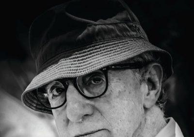 Woody Allen, 2010