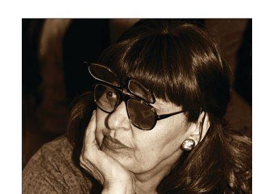 Orkin 0959-16 110084 Ruth Orkin (1921-1985) NY 40x30