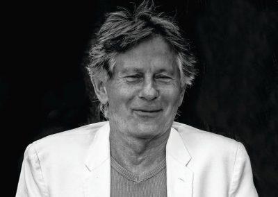 Roman Polański, 2011