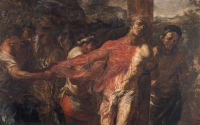 Wystawa: Willmann encore. Męczeństwa apostołów