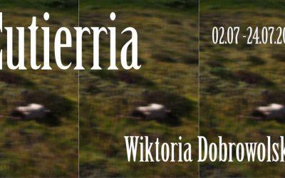 Eutierria   Wiktoria Dobrowolska